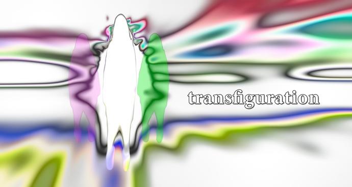 Transfiguration Sermons