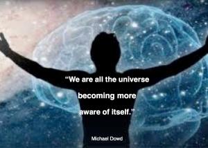 Michael Dowd