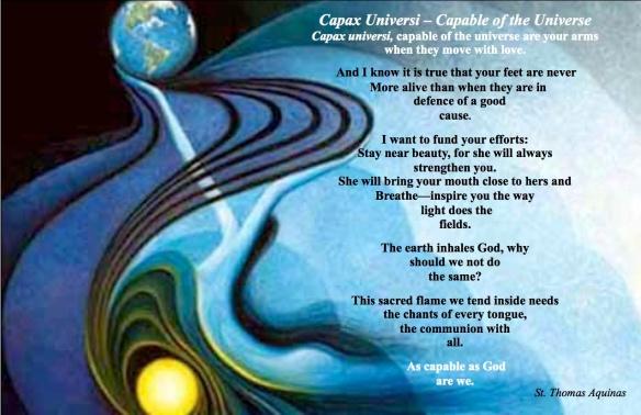 Capax Universi