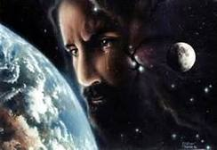jesus weeping planet