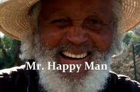 Mr Happy Man