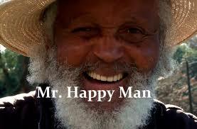 Mr Happy Man