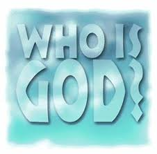 who is God2