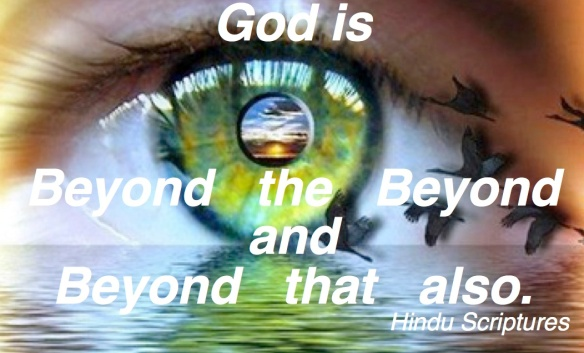 Beyond the Beyond - Dawn Hutchings