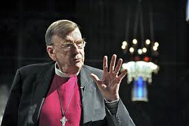 Bishop Spong, the Theological Criminal