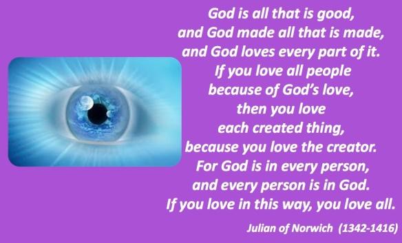 Love Julian