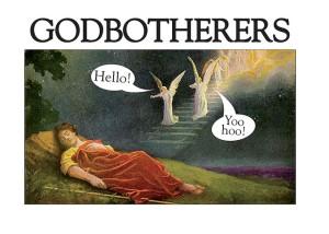 Godbotherers