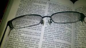 lens of grace