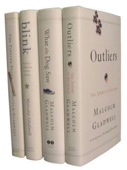 gladwell books