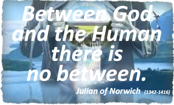 Julian of Norwich Between pastordawn