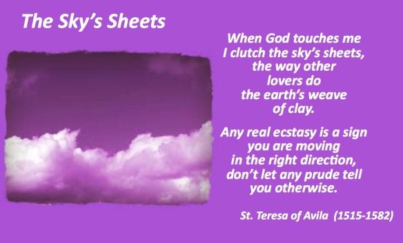 Sky's Sheets