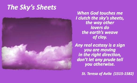 Sky's Sheets