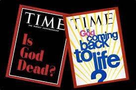 time god covers