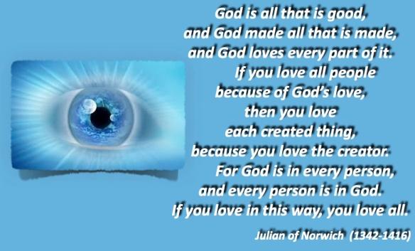 Love Julian pastorDawn