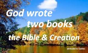 God wrote