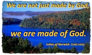 made of God Julian pastorDawn copy
