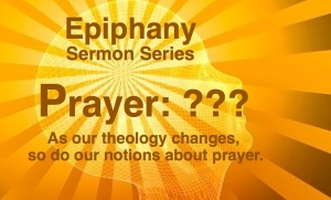 PrayerSermon series pastorDawn