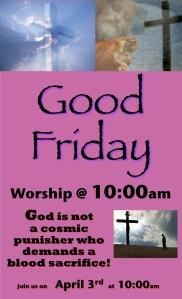Good Friday2015