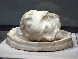 John the Baptist's head