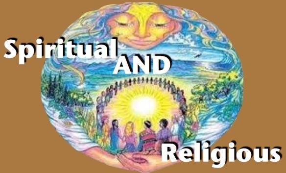 Spiritual & Religious pastordawn