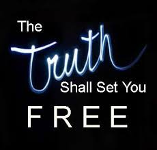 The Truth Will Set You Free: a Homecoming sermon | pastordawn