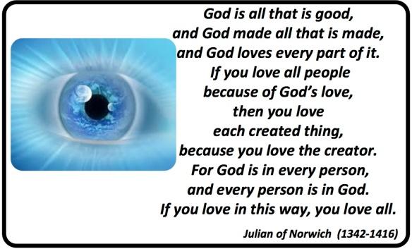 Love Julian bw