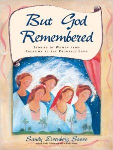 but-god-remembered